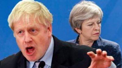 Борис Џонсон фаворит за наследник на Меј на премиерската функција