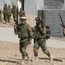 Франција не планира да ја прекине воената обука во Ирак