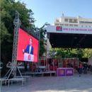 Последен ден од предизборната кампања во Грција