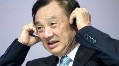 Шефот на Huawei на членовите на своето семејство им купил IPhone телефони