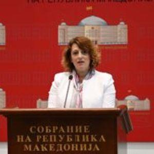 Kузмановска: Со новата социјална реформа, околу 140.000 деца ќе користат детски и образовен додаток