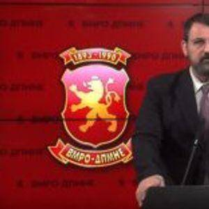(ВИДЕО) Стоилковски: Спасовски и Заев мора да кажат кои политичари стојат зад организираните групи од Грчец, Кондово и од Арачиново?