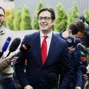 Единствена Македонија: Пендаровски со 23% гласови е нелегитимен претседател