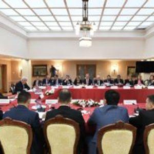 ВИДЕО: Довербата меѓу Црна Гора и Северна Македонија овозможува неограничен простор за јакнење на врските во сите области