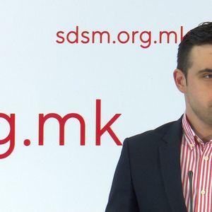 Костадинов: Од 1 јули започнува повратот на 15% од платеното ДДВ назад кај граѓаните