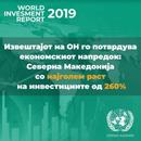 СДСМ: Вистинските економски политики забележани од светот, највисок раст на странските инвестиции за 260 отсто