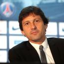 Леонардо нов спортски директор на ПСЖ