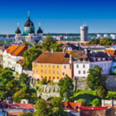 Скок на цените на куќите во Естонија, Летонија и Австрија