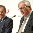 Јункер и Туск ќе добијат отпремнина половина милион евра