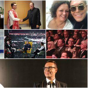 Боки 13 – Како од реално шоу стигна до политичката и бизнис елита