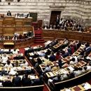 Во грчкиот Парламентот во среда – прво гласање за избор на нов претседател на државата