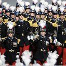 """Парада за Денот на падот на Бастилја, Макрон ќе ја покаже """"европската војска"""""""