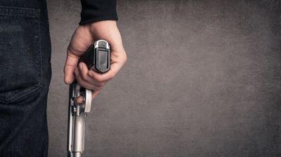 Кривична пријава за скопјанец за незаконско поседување пиштол