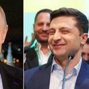 Путин и Зеленски првпат зборуваа на телефон, во фокусот украинските морнари