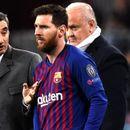 Валверде потврди: Меси го пропушта почетокот на сезоната во Ла Лига