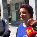 """Стефанова: Се што знам за """"Рекет"""" кажав пред обвинителката"""