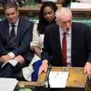 Корбин: Лабуристите нема да го поддржат договорот на Џонсон за Брегзит
