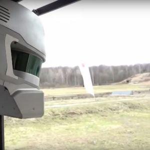"""Рускиот хуманоиден робот """"Фјодор"""" одлета во Вселената"""