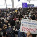 ЕУ повикува на воздржаност од сите страни во Хонгконг