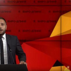 Арсовски: Заев неправно се обидува да создаде нова Катица Јанева
