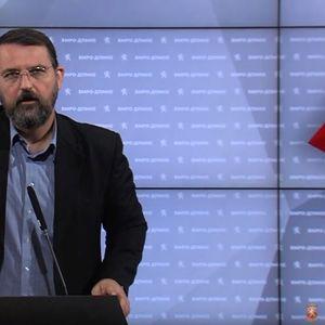 Стоилковски: ЈО да одговори дали во Рекет се уценувани бизнисмени преку злоупотреба на материјали со малолетници