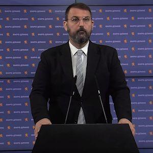 Стоилковски: Ден Дончев јасно не демантираше дали го знае и дали контактирал со Зоран Милески Кичеец?