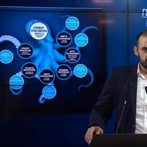 Ѓорѓиевски: Спасовски го партизира и приватизира МВР создавајќи сопствен октопод