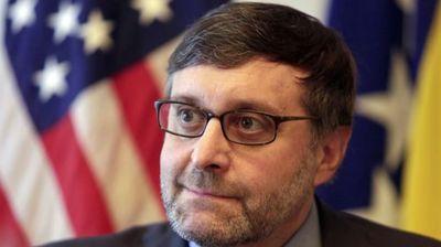 """""""Газета Експрес"""": Палмер ќе го посети Косово, датумот се уште не е утврден"""