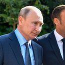 Русија задоволна од ветото на Макрон за Северна Македонија и Албанија