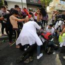 Најмалку шест нови жртви во протестите во Ирак