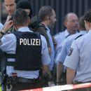 По двојното убиство во Хале, пукотници и во Ландсберг