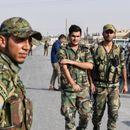 Се проверуваат обвинувањата на Курдите за употреба на хемиско оружје во Сирија