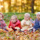 Три сестри родија четири бебиња за помалку од час и половина