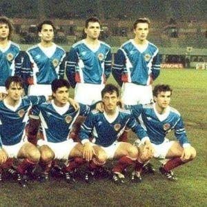 Пред точно 28 години, СФР Југославија го одигра последниот меч
