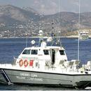 Товарен брод под либериско знаме побарал помош во близина на грчкиот остров Лезбос