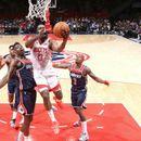 Харден и Сијакам играчи на неделата во НБА лигата