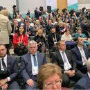 Министерот Исмаили учествува на меѓународен културен форум во Санкт Петербург