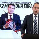 Јанушев: Дали споменувањето на зелениот картон од страна на Рашковски, значи дека и тој е во игра за наплата?