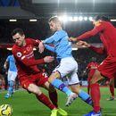 Ливерпул го порази Сити и го постави на четврто место