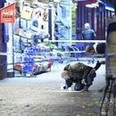 Еден тинејџер убиен, друг тешко повреден во оружен напад во Малме