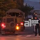 """Војска пристигна во """"Охис"""" по излевањето на високотоксична хемикалија"""