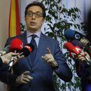 Пендаровски ќе учествува на Минхенската безбедносна конференција
