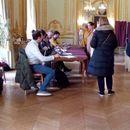 Претседателски избори во Романија