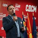 Спасовски: За многу скоро време Северна Македонија ќе биде 30-та членка на НАТО