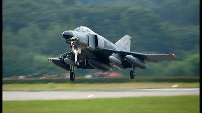 Турски воени авиони го нарушиле грчкиот воздушен простор