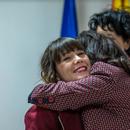 Царовска: Продолжуваме да се бориме за свет без насилство и дискриминација за жените
