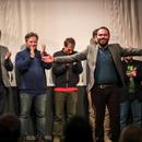 """Премиера на """"Дедо и внук"""" во Охрид: Емотивна приказна со длабока порака"""