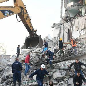 Земјотресите во Албанија и корупцијата: Зошто се е  толку разурнато