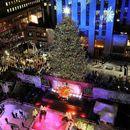 """Во Њујорк: Елка со три милиона кристали """"Сваровски"""""""
