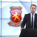 Јанушев: Заев посакува уште една амнестија за сите криминали и рекети во државата